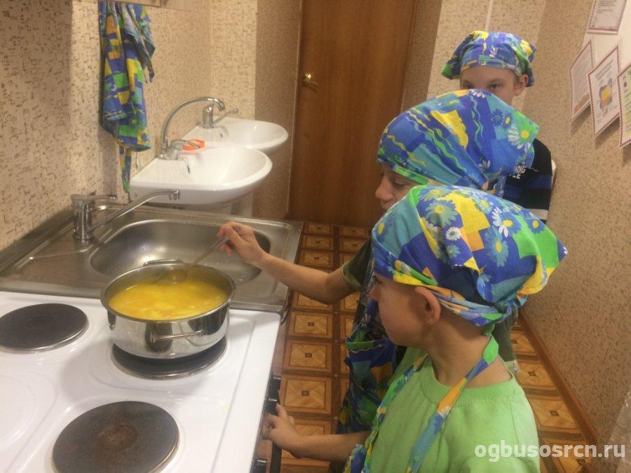 """""""Полезный суп"""""""